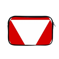 Roundel Of Austrian Air Force  Apple Macbook Pro 13  Zipper Case