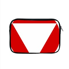 Roundel Of Austrian Air Force  Apple Macbook Pro 15  Zipper Case
