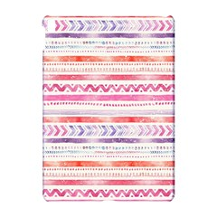 Watercolor Tribal Pattern Apple Ipad Pro 10 5   Hardshell Case by tarastyle