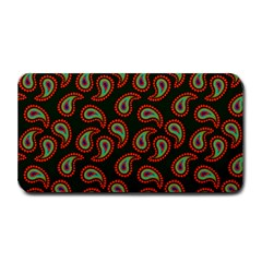 Pattern Abstract Paisley Swirls Medium Bar Mats by Sapixe