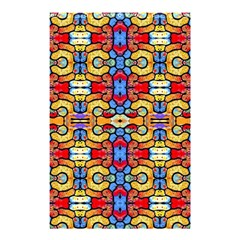 Artwork By Patrick Pattern 37 Shower Curtain 48  X 72  (small)