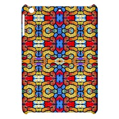 Artwork By Patrick Pattern 37 Apple Ipad Mini Hardshell Case