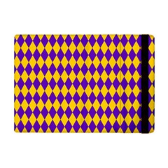 Real Jester Ipad Mini 2 Flip Cases by jumpercat