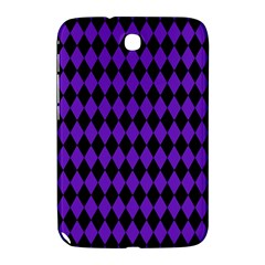 Jester Purple Samsung Galaxy Note 8 0 N5100 Hardshell Case  by jumpercat