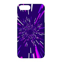 Space Trip 2 Apple Iphone 8 Plus Hardshell Case by jumpercat