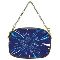 Space Trip 3 Chain Purses (one Side)  by jumpercat
