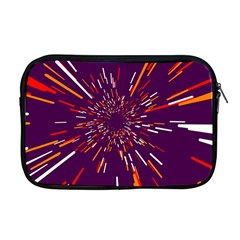 Space Trip 4 Apple Macbook Pro 17  Zipper Case by jumpercat