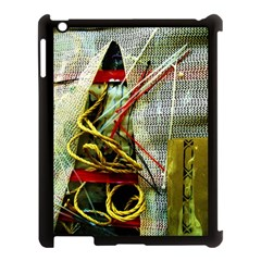 Hidden Strings Of Purity 15 Apple Ipad 3/4 Case (black) by bestdesignintheworld