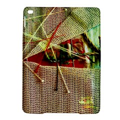 Hidden Strings Of Purity 12 Ipad Air 2 Hardshell Cases by bestdesignintheworld