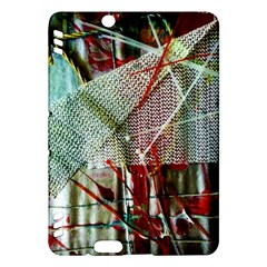 Hidden Strings Of Urity 10 Kindle Fire Hdx Hardshell Case by bestdesignintheworld