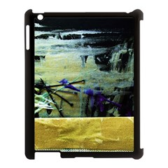 Hidden Strings Of Purity 9 Apple Ipad 3/4 Case (black) by bestdesignintheworld