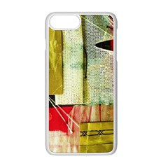 Hidden Strings Of Purity 5 Apple Iphone 8 Plus Seamless Case (white)