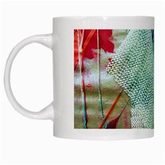 Hidde Strings Of Purity 2 White Mugs