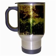 Highland Park 19 Travel Mug (silver Gray) by bestdesignintheworld