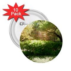 Highland Park 19 2 25  Buttons (10 Pack)