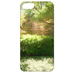 Highland Park 19 Apple Iphone 5 Classic Hardshell Case