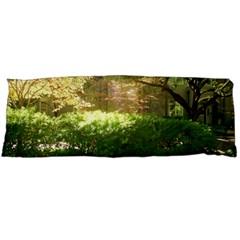 Highland Park 19 Body Pillow Case (dakimakura) by bestdesignintheworld