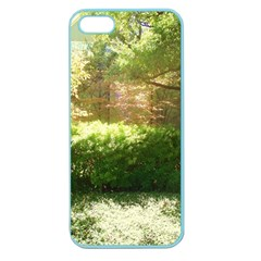 Highland Park 19 Apple Seamless Iphone 5 Case (color)