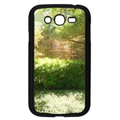 Highland Park 19 Samsung Galaxy Grand Duos I9082 Case (black)