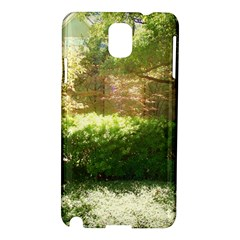 Highland Park 19 Samsung Galaxy Note 3 N9005 Hardshell Case