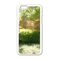 Highland Park 19 Apple Iphone 6/6s White Enamel Case