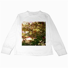 Highland Park 18 Kids Long Sleeve T Shirts