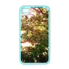 Highland Park 18 Apple Iphone 4 Case (color)