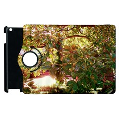 Highland Park 18 Apple Ipad 2 Flip 360 Case