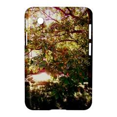 Highland Park 18 Samsung Galaxy Tab 2 (7 ) P3100 Hardshell Case  by bestdesignintheworld