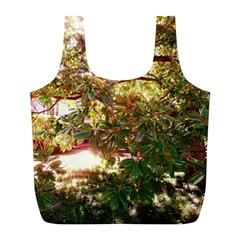 Highland Park 18 Full Print Recycle Bags (l)  by bestdesignintheworld