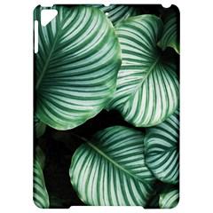 Tropical Florals Apple Ipad Pro 9 7   Hardshell Case