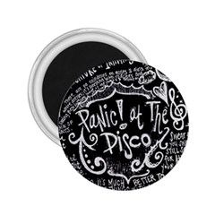 Panic! At The Disco Lyric Quotes 2 25  Magnets by Samandel