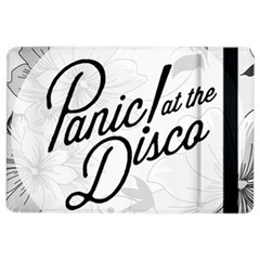 Panic At The Disco Flowers Ipad Air 2 Flip