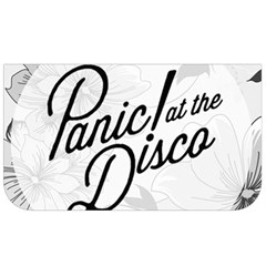 Panic At The Disco Flowers Lunch Bag by Samandel