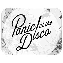 Panic At The Disco Flowers Full Print Lunch Bag by Samandel