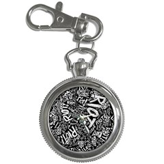 Panic At The Disco Lyric Quotes Retina Ready Key Chain Watches by Samandel