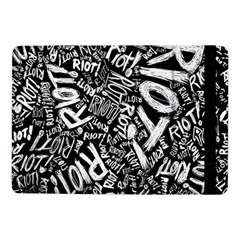 Panic At The Disco Lyric Quotes Retina Ready Samsung Galaxy Tab Pro 10 1  Flip Case by Samandel