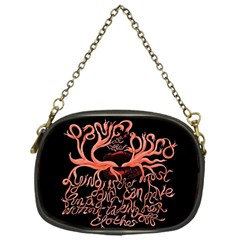 Panic At The Disco   Lying Is The Most Fun A Girl Have Without Taking Her Clothes Chain Purses (one Side)  by Samandel