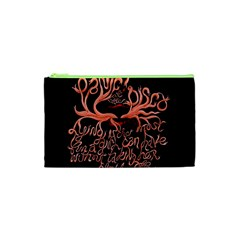 Panic At The Disco   Lying Is The Most Fun A Girl Have Without Taking Her Clothes Cosmetic Bag (xs) by Samandel