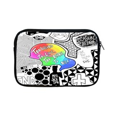 Panic ! At The Disco Apple Ipad Mini Zipper Cases