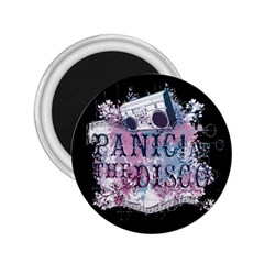 Panic At The Disco Art 2 25  Magnets