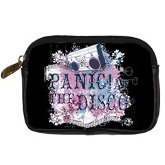 Panic At The Disco Art Digital Camera Cases