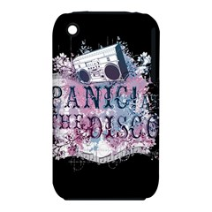 Panic At The Disco Art Iphone 3s/3gs