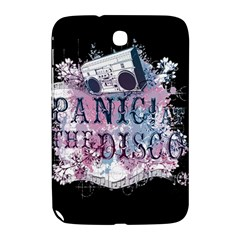 Panic At The Disco Art Samsung Galaxy Note 8 0 N5100 Hardshell Case