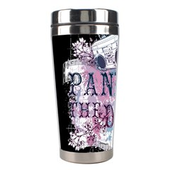 Panic At The Disco Art Stainless Steel Travel Tumblers