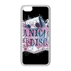 Panic At The Disco Art Apple Iphone 5c Seamless Case (white)