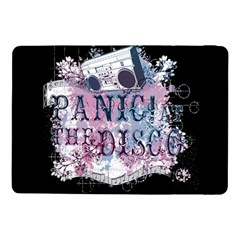 Panic At The Disco Art Samsung Galaxy Tab Pro 10 1  Flip Case