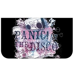 Panic At The Disco Art Lunch Bag by Samandel