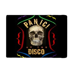 Panic At The Disco Poster Apple Ipad Mini Flip Case by Samandel