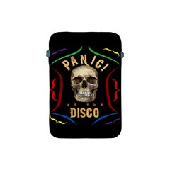 Panic At The Disco Poster Apple Ipad Mini Protective Soft Cases by Samandel